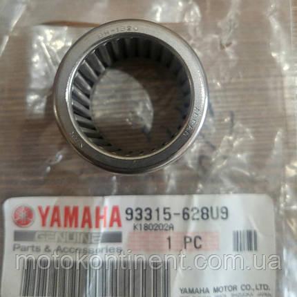 93315-628U9 Підшипник ведучого вала Yamaha F80/F100/F115 28.5х38х31.75, фото 2