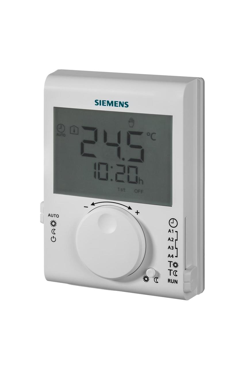 Термостат Siemens RDJ10 комнатный