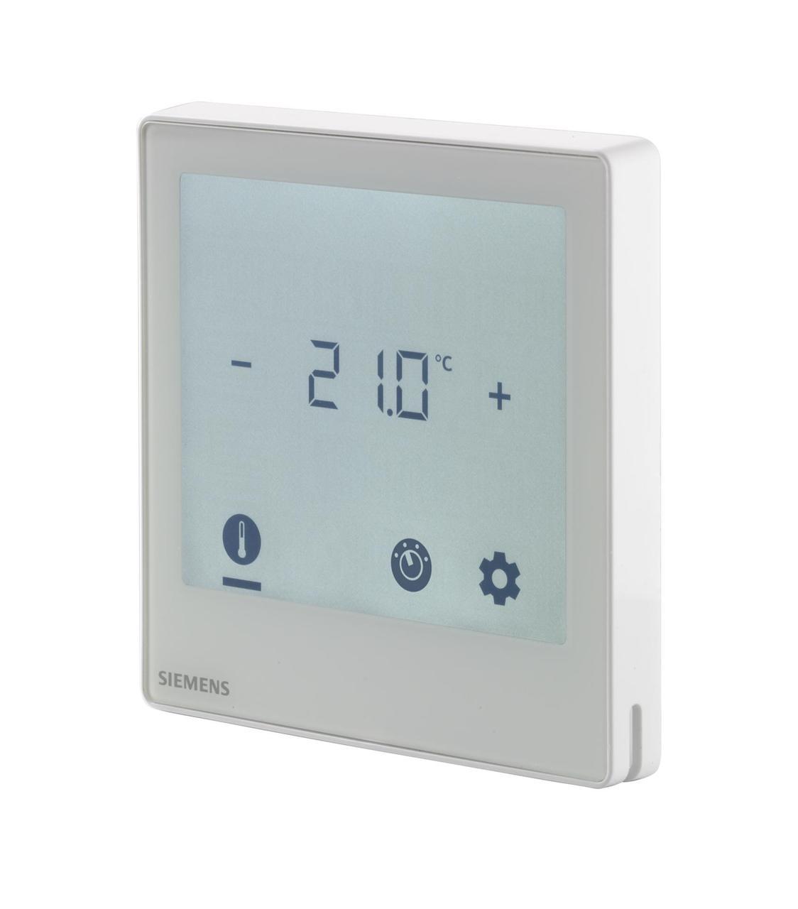 Термостат Siemens RDD810KN/NF комнатный