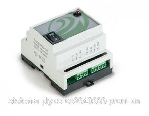 Модуль управления СКПВ 12V - DIN для антипотопа