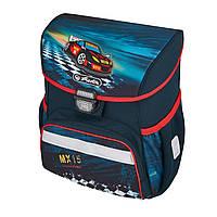 Ранец школьный Herlitz LOOP Super Racer (50008025), фото 1
