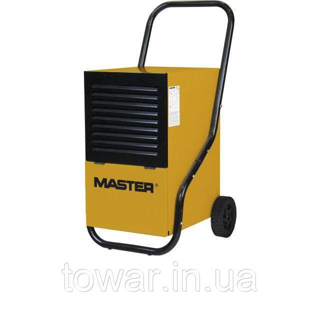 Профессиональный осушитель MASTER DH 26 - ed. 27L / 24h
