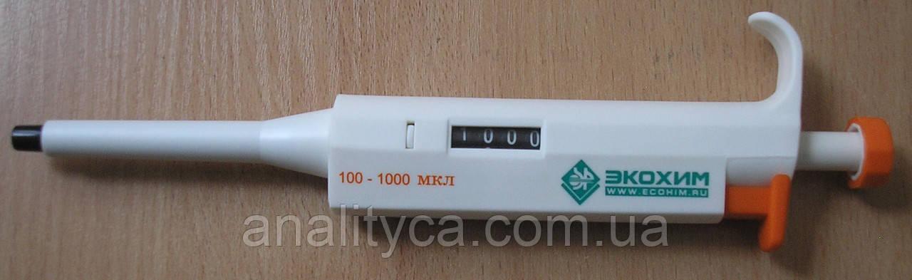 Дозатор Экохим - ОПА-100-1000