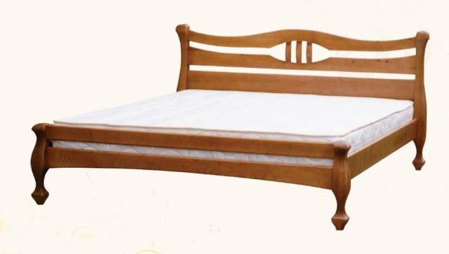 Кровать Даллас 1,6 м.(цвет в ассортименте)