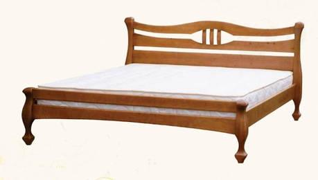 Кровать Даллас 1,6 м.(цвет в ассортименте), фото 2