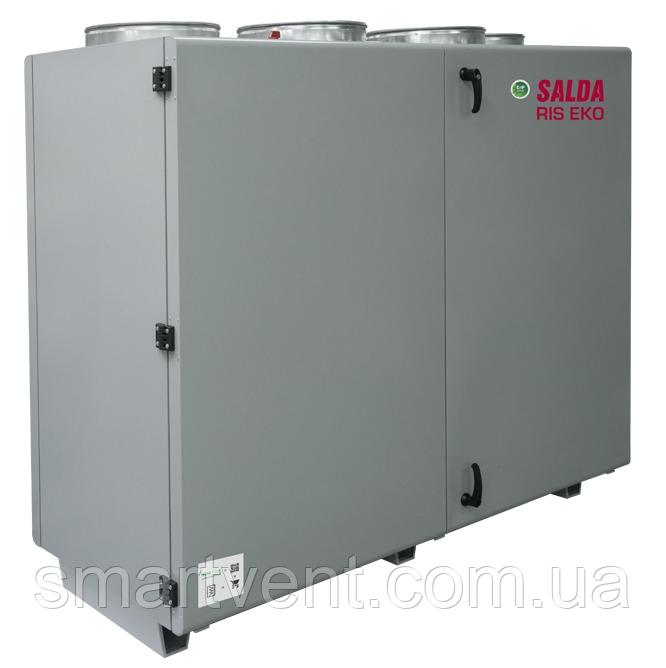 Приточно-вытяжная установка RIS 1900VW EKO 3.0