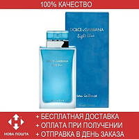 Dolce&Gabbana Light Blue Eau Intense EDT 100 ml (туалетная вода Дольче Габбана Лайт Блю О Интенс)