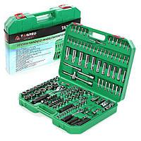 Набор инструментов Tagred 172 елемента