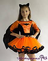 Летучая мышь, детский карнавальный костюм (код 43/88), фото 1