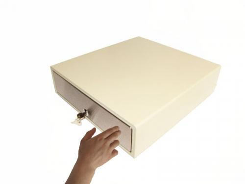 Грошовий ящик HPC 13S Push-Push