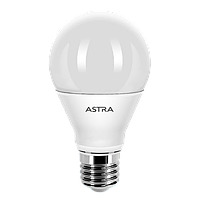 Светодиодная лампа ASTRA A LED A60 10W E27 760 lm 3000K (8726359601034)