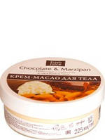 Крем-масло для тела Chocolate & Мarzipan 225 мл Fresh Juice