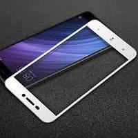 3D Full Glue защитное стекло для Xiaomi Redmi 4A (клеится вся поверхность)