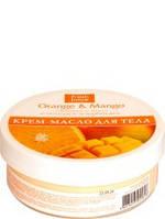 Крем-масло для тела Orange & Mango 225 мл Fresh Juice