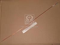 Трубка тормозная ГАЗ 3302,2705 (медь) (задняя разводка,правая) L=885, М10х1,25 (пр-во Дорожная карта)