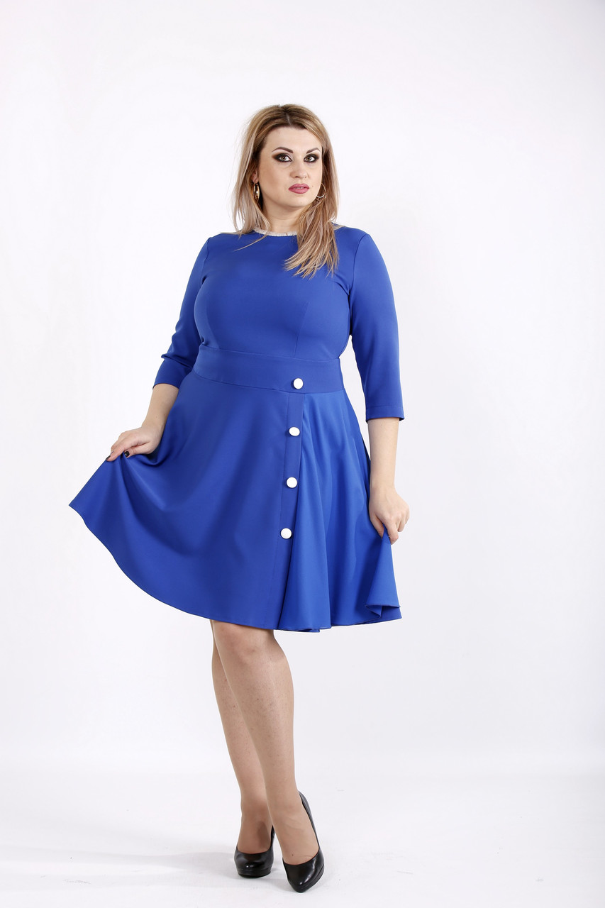 Платье колокольчик Индивидуальный пошив Разные цвета