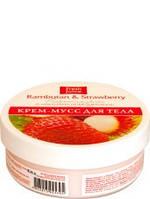 Крем-масло для тела Rambutan & Strawberry 225 мл Fresh Juice