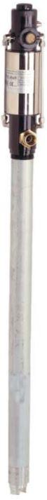 Пневматический насос для солидола под бочку 180 кг FLEXBIMEC 4041 (Италия) - ООО «Автопромимпекс» в Киеве