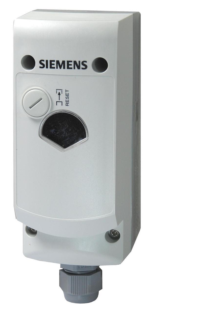 Ограничительный термостат Siemens RAK-TB.1420S-M