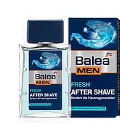 Balea fresh After Shave лосьон после бритья 100 мл