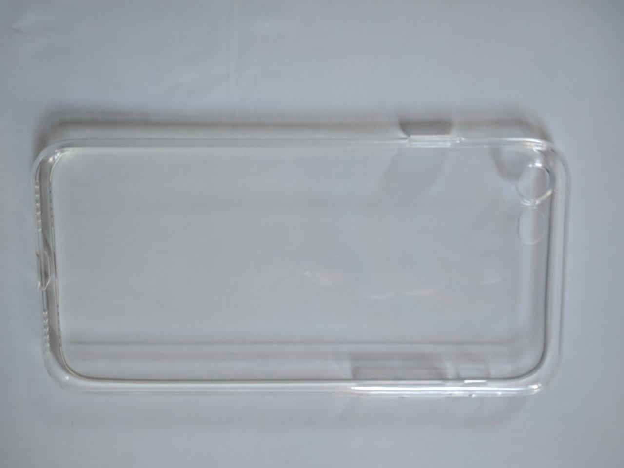 Високоякісний силіконовий чохол на iPhone 7