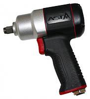Ударный пневматический гайковерт 1/2 890 Нм ASTA A-6590