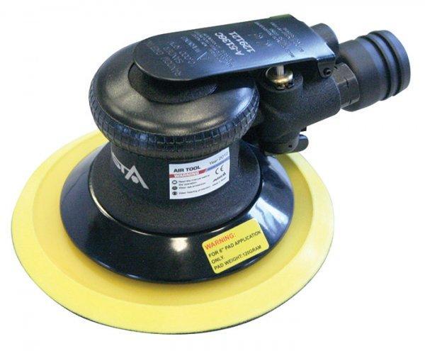 Пневматическая шлифмашинка эксцентриковая SANDER 6 ASTA A-5236C