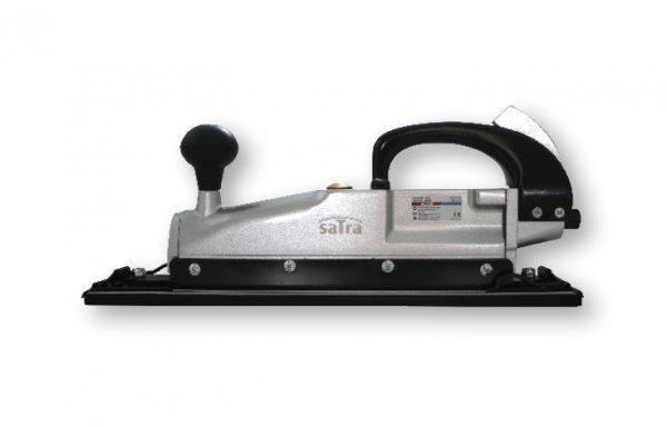 Пневмошлифмашинка ленточная SATRA S-845A