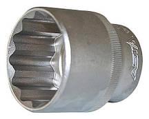 Головка 12-гр. торцевая 1/2 -19 мм короткая ASTA 524219