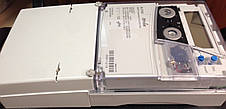 Счетчик электричества SL 7000 к.т 0.5S + модем COM-900-ITR, фото 3