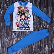 Пижамки на мальчишек!, фото 3