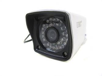 Камера наблюдения наружная IP камера UKC 134SIP