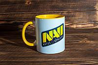 "Чашка ""Natus Vincere. Na`Vi"""