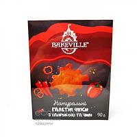 Чипсы галетные с паприкой Bakeville 90г