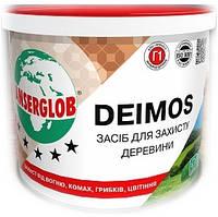 """Деревозахисний засіб ANSERGLOB """"Deimos"""" безколірний -захист для захисту деревини"""