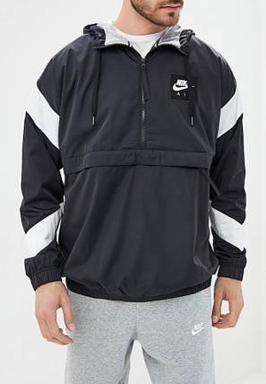 3ceac482 Ветровка Nike Air Hooded Jacket 932137-010 (Оригинал) - купить в ...