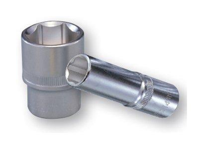 Головка 6-гр. торцева 1/2 -8мм коротка ASTA 524608