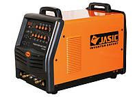 Инвертор сварочный JASIC TIG 315P AC/DC (Е103)