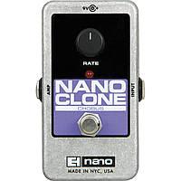 Гітарна педаль ефектів хорус Electro Harmonix NANO CLONE