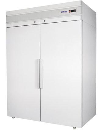 Шкаф морозильный Полаир CB114-S