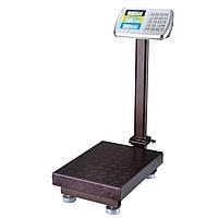 Весы электронные торговые BITEK 100кг с усиленной платформой 30х40см