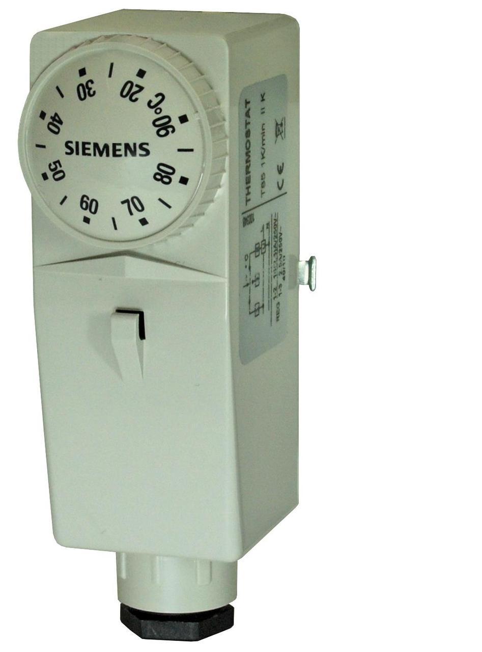 Регулятор температуры Siemens RAM-TR.2000M