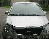 Дефлектор капота (мухобойка) FORD C- MAX/Focus C-MAX c 2003-2006, (Форд Ц Макс)