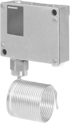 Термостат Siemens QAF81.6