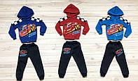 Детский спортивный костюм CaR