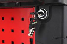 Тележка для инструментов, шкаф для инструментов Tagred 220ел + 40ел, фото 3