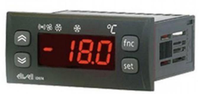 Электронный блок управления Eliwell ID 974