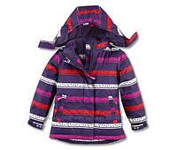 Куртка для девочки Tchibo р.86 92, 98/104