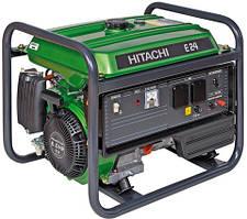 Бензиновый генератор Hitachi / HiKOKI E24MC