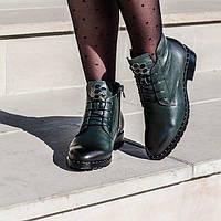 Женские демисезонные ботинки броги (оксфорды): с чем носить? модный look от Marigo